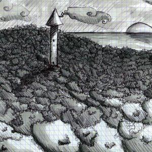 Terres âpres - 2015
