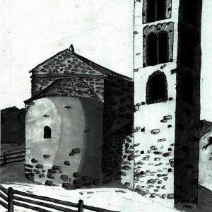 Sant Joan de Caselles - 2013