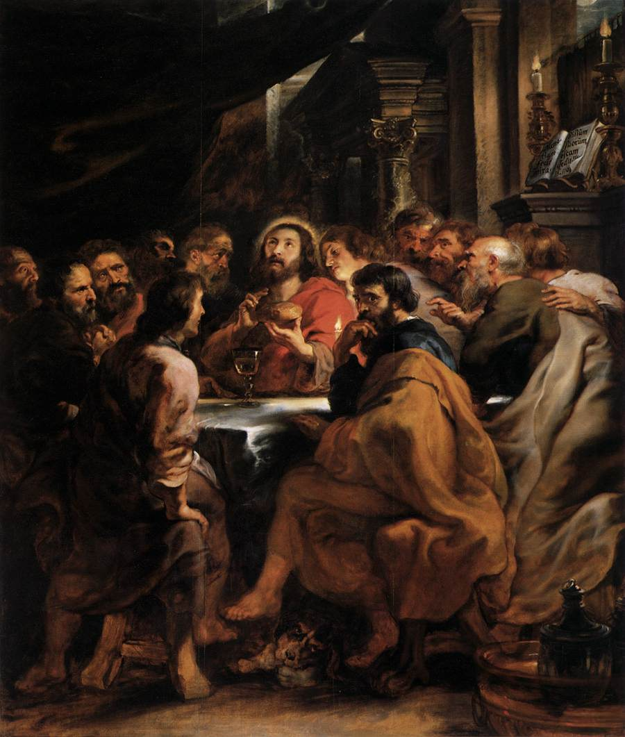 Rubens - 1631