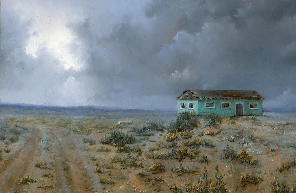 new-mexico_oil-on-mylar_8-5x5-5-inches_2014-1024x669